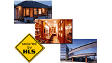 Is HLS® Meant For Home Only? Picture
